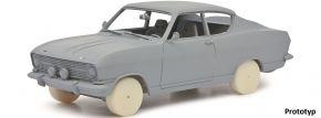 Schuco 450023300 Opel Kadett B Rallye Coupe | Automodell 1:18 kaufen