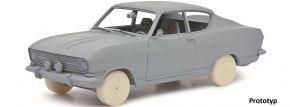 Schuco 450023400 Opel Kadett B Coupe weiss | Automodell 1:18 kaufen