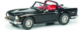 Schuco 450024700 Triumph TR5 schwarz | Automodell 1:18 kaufen