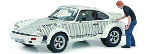 Schuco 450024900 Porsche 911 Röhrl x911 | Automodell 1:18 kaufen