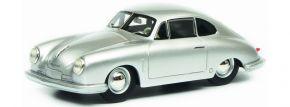 Schuco 450025300 Porsche 356 Gmünd,silber | Modellauto 1:18 kaufen