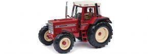 Schuco 450026600 IHC 1455XL, rot | Agrarmodell 1:18 kaufen