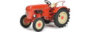 Schuco 450026700 Porsche Junior Traktor | Agrarmoell 1:18 kaufen