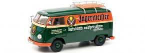 Schuco 450026900 VW T1 Kasten Jägermeister | Modellauto 1:18 kaufen