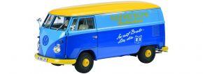 Schuco 450027900 VW T1 Nürnberger Nachrichten | Automodell 1:18 kaufen
