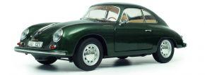 Schuco 450031400 Porsche 356 A, grün | Modellauto 1:18 kaufen