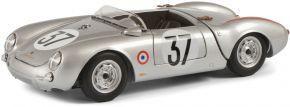 Schuco 450033400 Porsche 550 Spyder #37 | Modellauto 1:18 kaufen