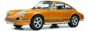 Schuco 450036100 Porsche 911 S, gold | Modellauto 1:18 kaufen