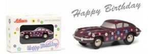 Schuco 450168200  Piccolo Jaguar HAPPY BIRTHDAY 2020 | Auto-Modell 1:87 kaufen