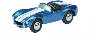 Schuco 450192200 Piccolo AC Cobra, blau | Automodell 1:90 kaufen