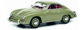 Schuco 450260200 Porsche 356 A Coupé, grau | Automodell 1:43 kaufen