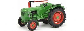 Schuco 450335600 Deutz D 40 L grün | Traktormodell 1:43 kaufen