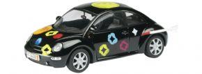 """Schuco 04541 VW New Beetle """"Die Ludolfs"""" Modellauto 1:43 kaufen"""