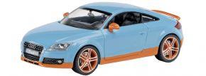 Schuco 450475900 Audi TT Coupe GULF-Lackierung Modellauto 1:43 kaufen