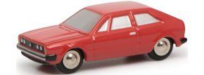 Schuco 450510700 VW Scirocco mit Blechdose | Jahresmodell 2018 | Piccolo Modellauto 1:90 kaufen