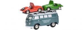 Schuco 450519300 VW T1 Bus Kleinschnittger | Piccolo Modellauto 1:90 kaufen