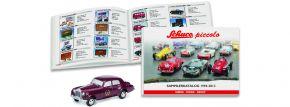 Schuco 450607000 Piccolo Set Sammlerkatalog m. Rolls-Royce Automodell 1:90 kaufen
