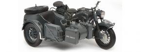 ausverkauft | Schuco 450656400 BMW R75 mit Beiwagen | Motorradmodell 1:10 kaufen