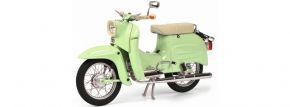 Schuco 450663800 Simson KR51/1 hellgrün | Motorradmodell 1:10 kaufen