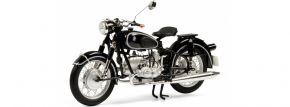 Schuco 450665800 BMW R69S mit Einzelsitz | Motorradmodell 1:10 kaufen