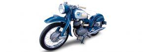 Schuco 450667500 NSU Superlux blau | Motorradmodell 1:10 kaufen