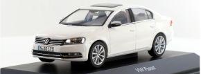 Schuco 450743100 VW Passat Limousine B7 candyweiss Modellauto 1:43 kaufen