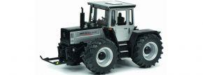 Schuco 450760700 Mercedes-Benz Trac 1800 silber | Landwirtschaftsmodell 1:32 kaufen
