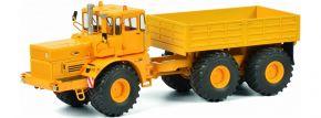 Schuco 450770800 Kirovets K-700 T, gelb | Baumaschinenmodell 1:32 kaufen