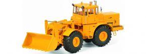Schuco 450770900 Kirovets K-700 M, gelb | Baumaschinenmodell 1:32 kaufen