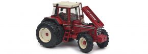 Schuco 450780800 International 1455 XL rot | Traktor-Modell 1:32 kaufen