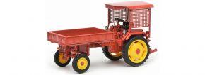 Schuco 450782800 Fortschritt RS09-GT 124 | Traktormodell 1:32 kaufen