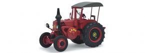 Schuco 450783600 Lanz Bulldog mit Dach | Traktor-Modell 1:32 kaufen