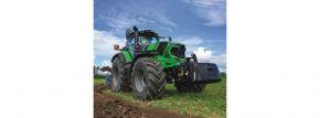 Schuco 450784800 Deutz-Fahr 8280 TTV grün | Traktor-Modell 1:32 kaufen