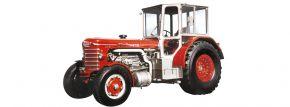 Schuco 450895400 Hürlimann DH 6 | Landwirtschaftsmodell 1:32 kaufen