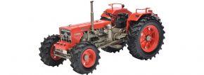 Schuco 450901600 Hürlimann T-14000 rot | Traktormodell 1:32 kaufen