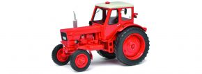 Schuco 450906900 Belarus MTS-50, rot | Traktormodell  1:43 kaufen