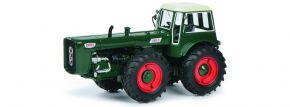 Schuco 450908200 Dutra D4K B, grün | Traktormodelle  1:43 kaufen