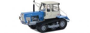 Schuco 450909900 Fortschritt ZT 300-GB, blau | Agrarmodell 1:32 kaufen