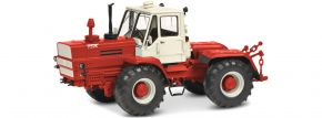 Schuco 450913500 Charkow T-150 K rot/weiß | Agrarmodell 1:32 kaufen