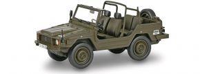 Schuco 450913600 ILTIS LKW 0,5t leicht oliv Bundeswehr   Militärmodell 1:35 kaufen
