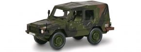 Schuco 450913700 ILTIS LKW 0,5t leicht Bundeswehr   Militärmodell 1:35 kaufen
