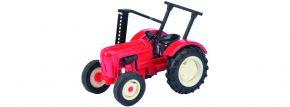 Schuco 452621700 Porsche Diesel Junior | Landwirtschaftsmodell 1:87 kaufen