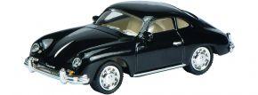 Schuco 452626600 Porsche 356 schwarz | Automodell 1:87 kaufen