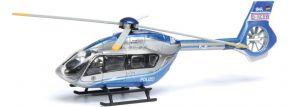 ausverkauft | Schuco 452628600 Airbus Helicopter H145 Polizei | Hubschraubermodell 1:87