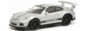 Schuco 452630700 Porsche 911 GT3 RS silber   Modellauto 1:87 kaufen