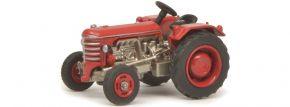 Schuco 452634700 Hürlimann D70 | Landwirtschaftsmodell 1:87 kaufen