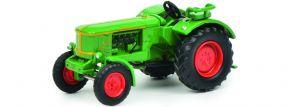 Schuco 452634800 Deutz F4 L514 | Landwirtschaftsmodell 1:87 kaufen