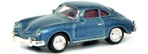 Schuco 452637700 Porsche 356 Coupe blau | Automodell 1:87 kaufen