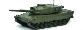 Schuco 452642200 Leopard 2A1 Bundeswehr | Militär 1:87 kaufen
