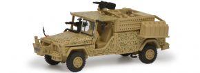 Schuco 452642300 Serval ISAF KSK flecktarn | Militär 1:87 kaufen